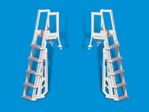 blue wave ne1175, blue wave heavy duty in-pool ladder for above ground pools