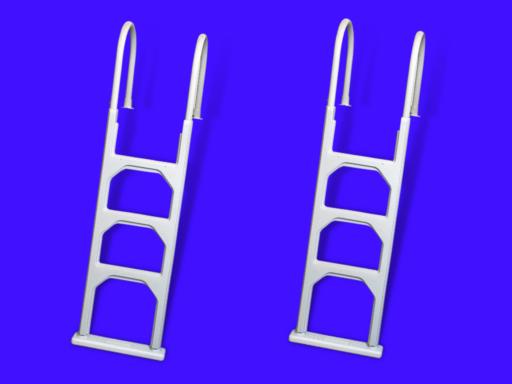 blue wave pool ladder