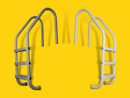 fiberglass pool ladders
